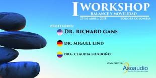 I Workshop Balance y Movilidad