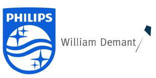 William Demant trae a Philips al mercado de la audiología