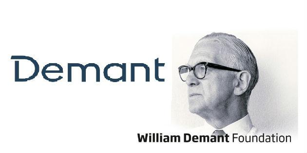 Cambio de nombre en William Demant Holding y Oticon Foundation